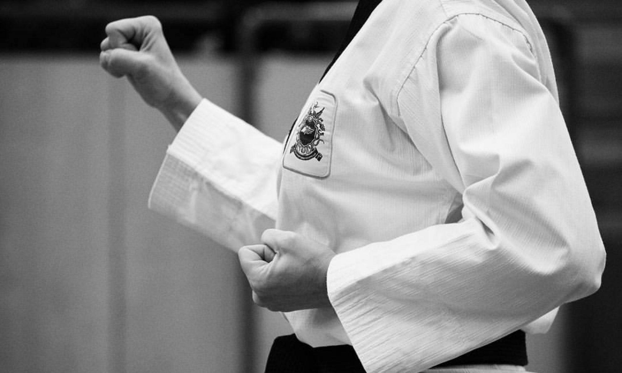 Vallentuna Taekwondo