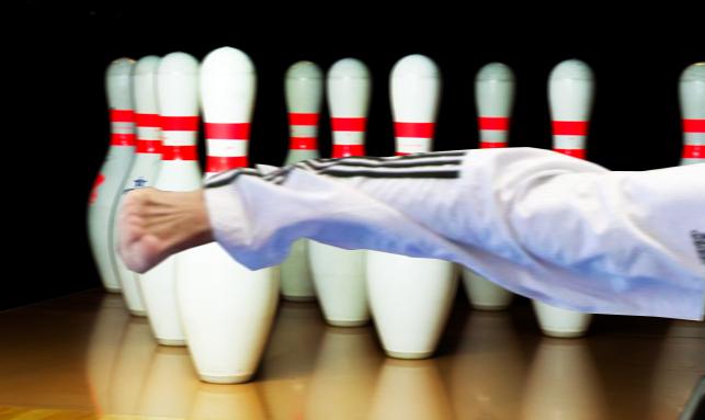 Bowling, 15 dec, kl 13-14
