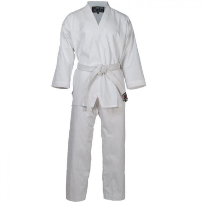Taekwondodräkt – Standard – storlek 140